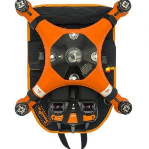BP1 Backpack for Swellpro FD1 Drone DSA